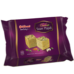 Haldiram's Soan Papri to UK